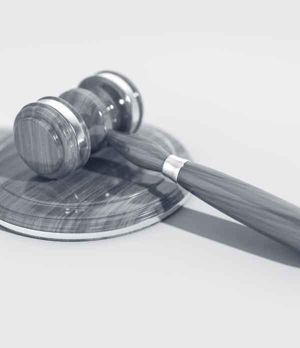 Postępowanie przed Sądem: